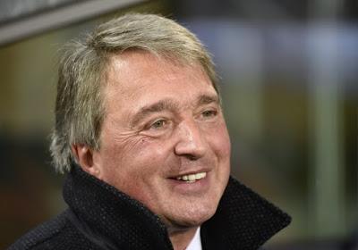 """Herman Van Holsbeeck : """"L'an prochain, nous viserons la deuxième place"""""""