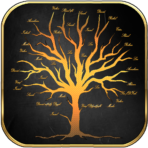 Generations: Torah (Five Books of Moses)