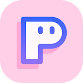 PINS : Funny Photo Grid Maker, Montage, Scrapbook
