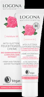 Moisturizing Day Cream eko rose