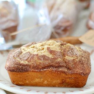 No-Starter Amish Friendship Bread.