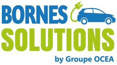 BORNES SOLLUTIONS by Groupe OCEA