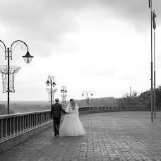 Wedding photographer Tatyana Klachek (klachek). Photo of 28.02.2018