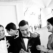 Wedding photographer Alina Biryukova (Airlight). Photo of 12.11.2016