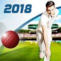 Cricket Captain 2018 icon