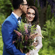 Wedding photographer Dmitriy Kalinin (shootster). Photo of 22.06.2016