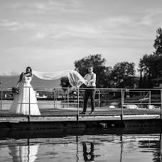 Wedding photographer Tomáš Auer (monikatomas). Photo of 23.06.2019