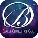 Baxley Church of God icon