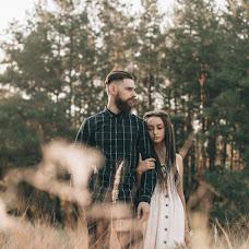 Wedding photographer Sergey Artyukhov (artyuhovphoto). Photo of 28.09.2018
