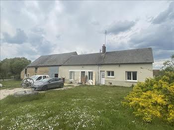 maison à Sacierges-Saint-Martin (36)