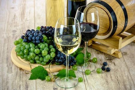 5+1 op alle wijnen