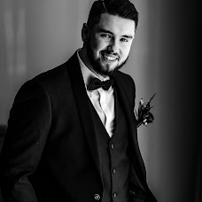 Wedding photographer Pavel Egorov (EgoroFF). Photo of 14.11.2018