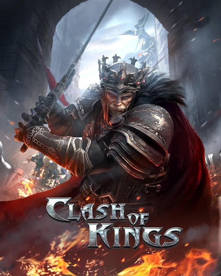 King Spiele App