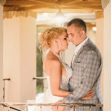 Wedding photographer Shishkin Aleksey (phshishkin). Photo of 29.08.2018