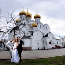 Wedding photographer Vladimir Kopylov (kostroma2011). Photo of 12.09.2015