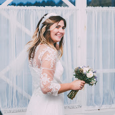 Wedding photographer Igor Kostyuchenko (Igoruniki). Photo of 17.10.2014