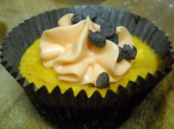 Mini Pumpkin Cheesecake With Gingersnap Crust Recipe