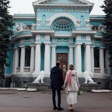 Wedding photographer Yuliya Artamonova (ArtamonovaJuli). Photo of 26.12.2017
