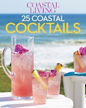 Coastal Cocktails