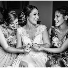 Wedding photographer Alberto Cosenza (AlbertoCosenza). Photo of 18.04.2018