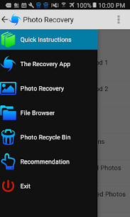 The Recovery App 1