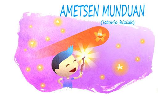 玩教育App|Ametsen Munduan免費|APP試玩