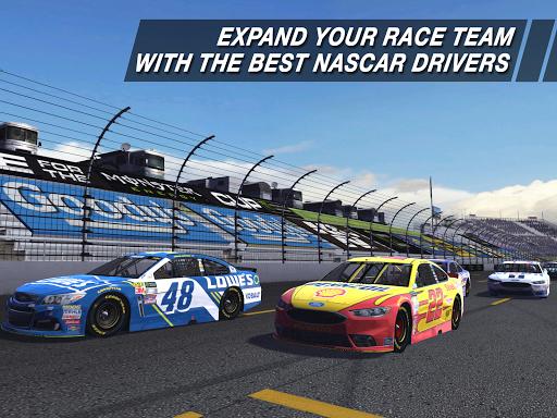 NASCAR Heat Mobile 1.3.8 screenshots 10