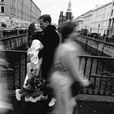Fotógrafo de bodas Pavel Golubnichiy (PGphoto). Foto del 07.10.2018