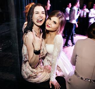 Катя и Илья