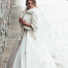 Wedding photographer Vladislav Usamov (Usama). Photo of 20.02.2017
