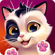 Catapolis: Cat Game | Kitty simulator