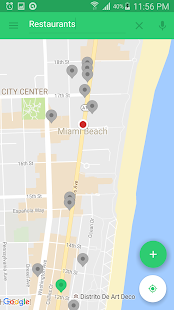 Tegfy - Local Search Tool- screenshot thumbnail