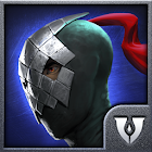 RIVAL: Crimson x Chaos [Strategy Card PvP] icon