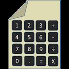Sheet-Based Calculator icon