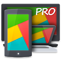 Screen Stream Mirroring Pro icon