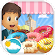 Donuts Maker - My Sweet Treat (game)