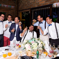 Wedding photographer Jaime García (fotografiarte). Photo of 06.04.2016