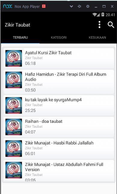 Download Zikir Hasbi Rabbi : download, zikir, hasbi, rabbi, Kumpulan, Zikir, Taubat, Download, Music, Audio