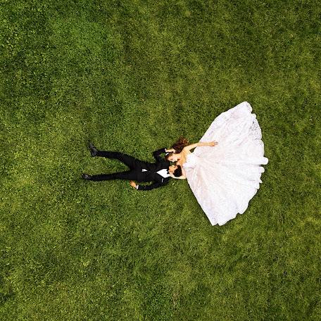 Wedding photographer Nemanja Novakovic (nemanjanovakovi). Photo of 10.09.2017