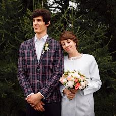 Wedding photographer Evgeniy Serdyukov (pcwed). Photo of 25.09.2017