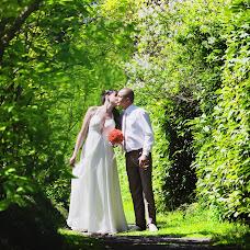 Wedding photographer Anastasiya Rik (AnastasiyaRik). Photo of 03.01.2018
