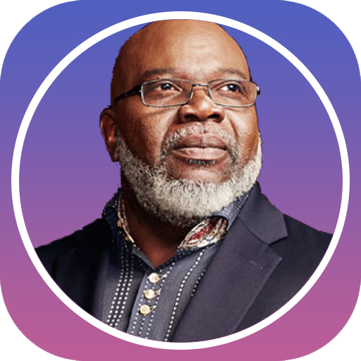 T D  Jakes's Sermons - Apps on Google Play