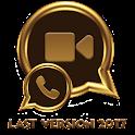 ✔️️Guide per WhatsApp oro icon