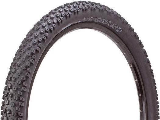 TCS WTB Bridger 3.0 27.5 x 3.0 Fast Rolling Tough MTB Tire- Black