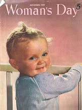 Photo: Another cute baby on the cover, and now it's 5 cents.