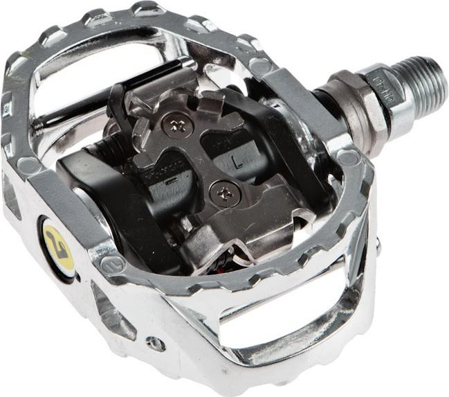 4b8d6045100 Shimano PD-M545 Clipless Pedal | Tree Fort Bikes