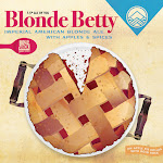 Three Brothers Blonde Betty
