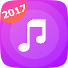 GO Music Player - gratis musik, equalizer, tema icon