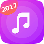 GO Music Player - gratis musik, equalizer, tema