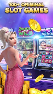 777 Slots Casino- screenshot thumbnail